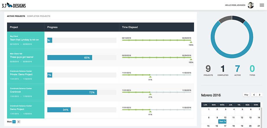 project-panorama-dashboard